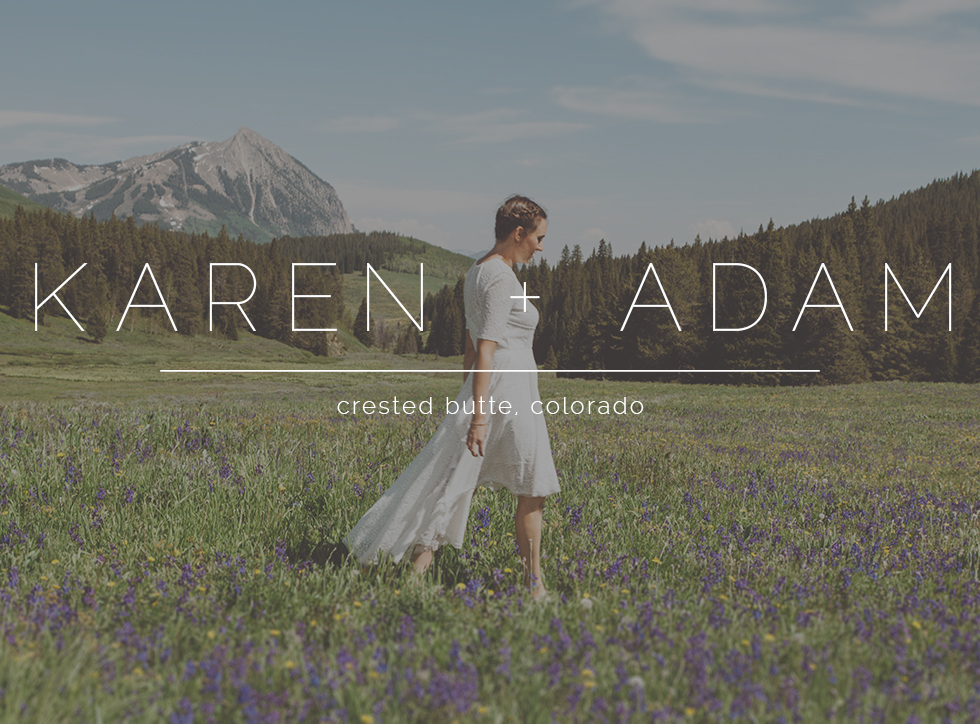 crested butte wedding photographers 1